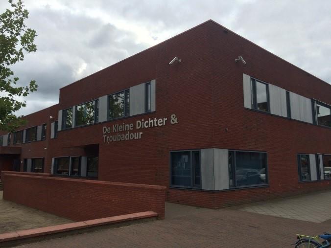 Brede-school-Dichterswijk