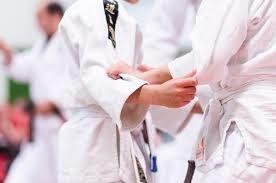 Erik Verlaan Sport judo