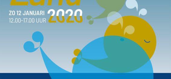 e-flyer Duik in het Zand 2020