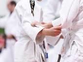 judo EVS