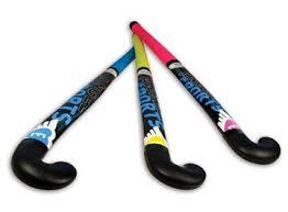 plastic-hockeysticks