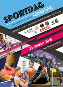 sportdag 25 oktober