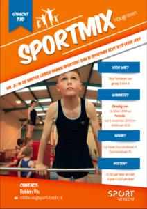 flyer sportmix 2019