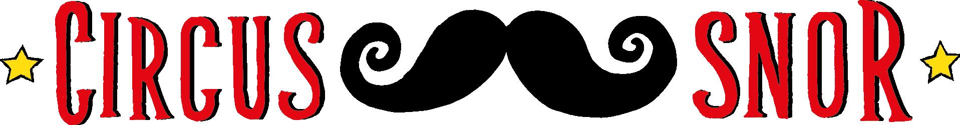 circus_snor_logo_kleur