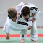 Judo (Overvecht Zuid)