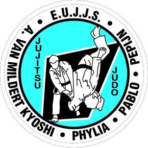 logo judo
