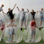 Bubbel Voetbal (SportUtrecht)