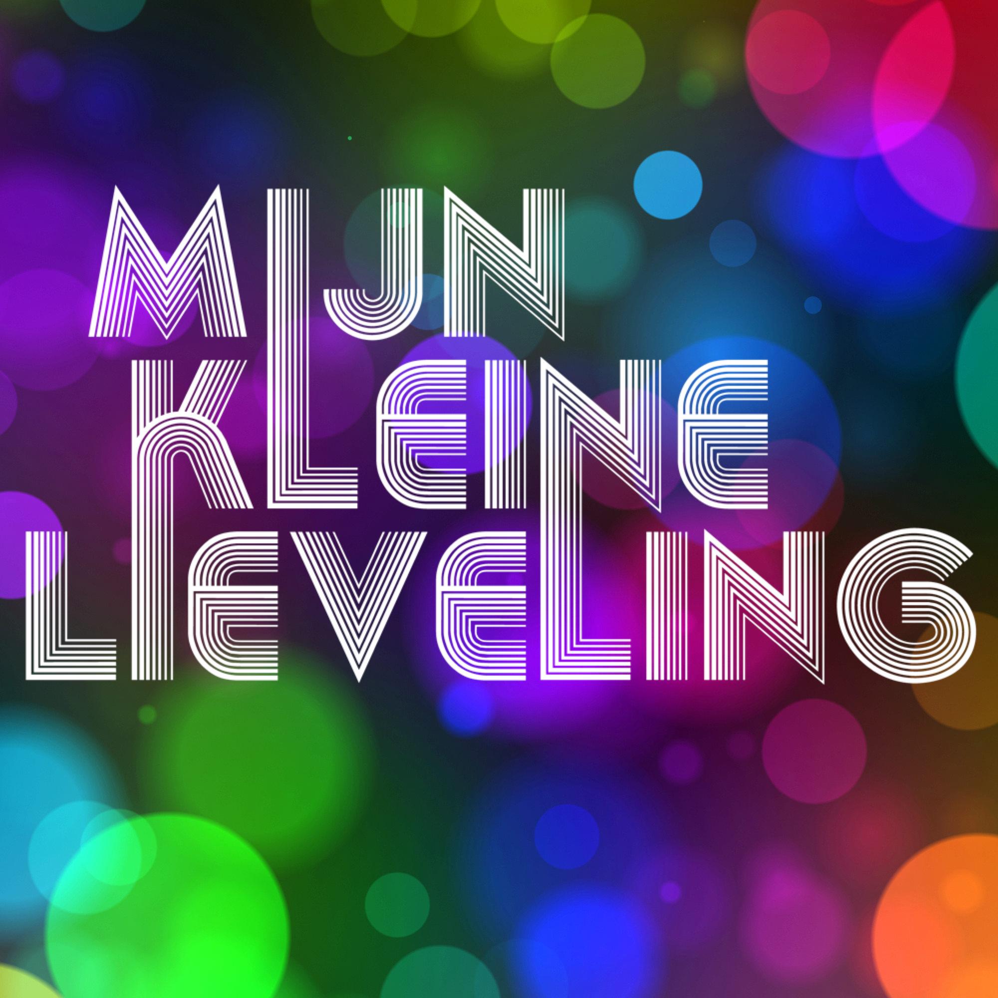 Logo mijnkleinelieveling