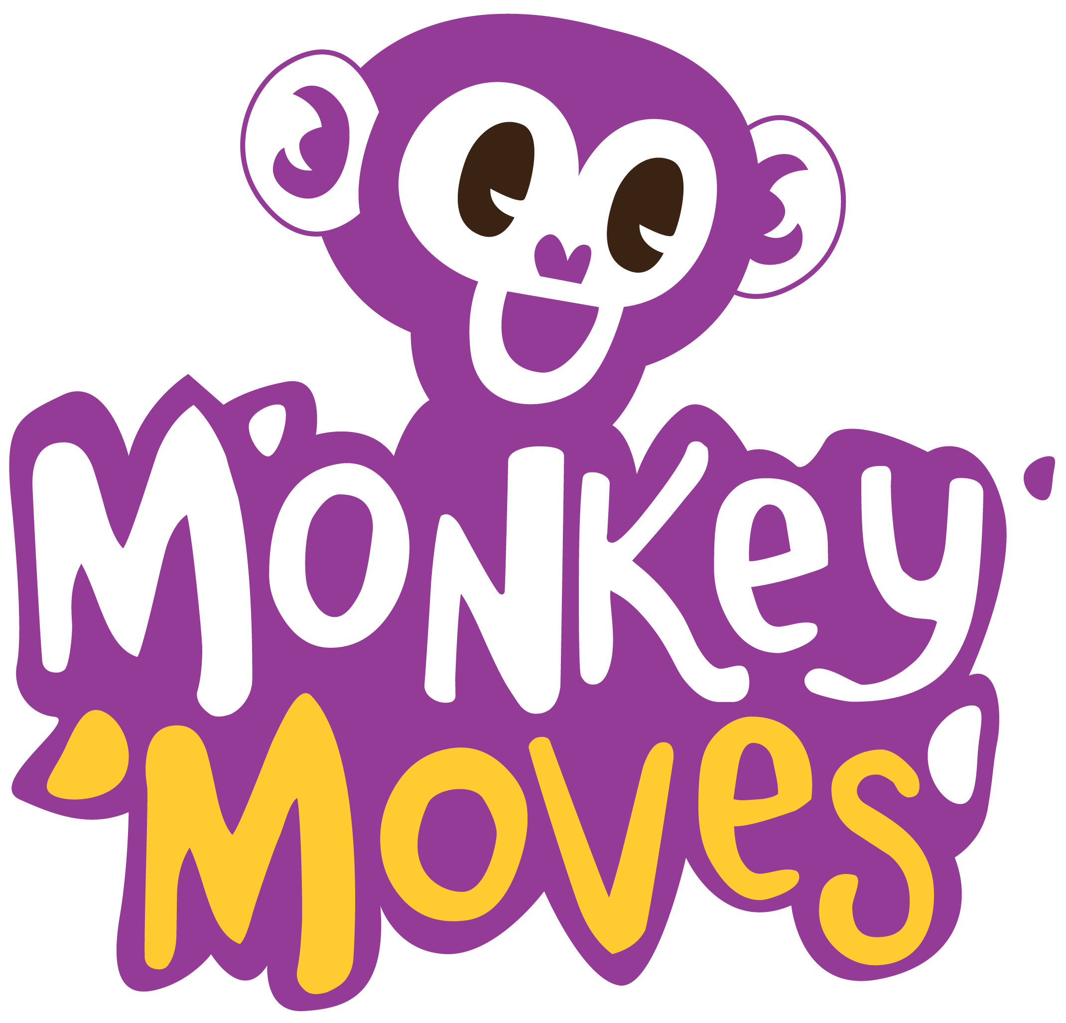LOGO Monkey Moves