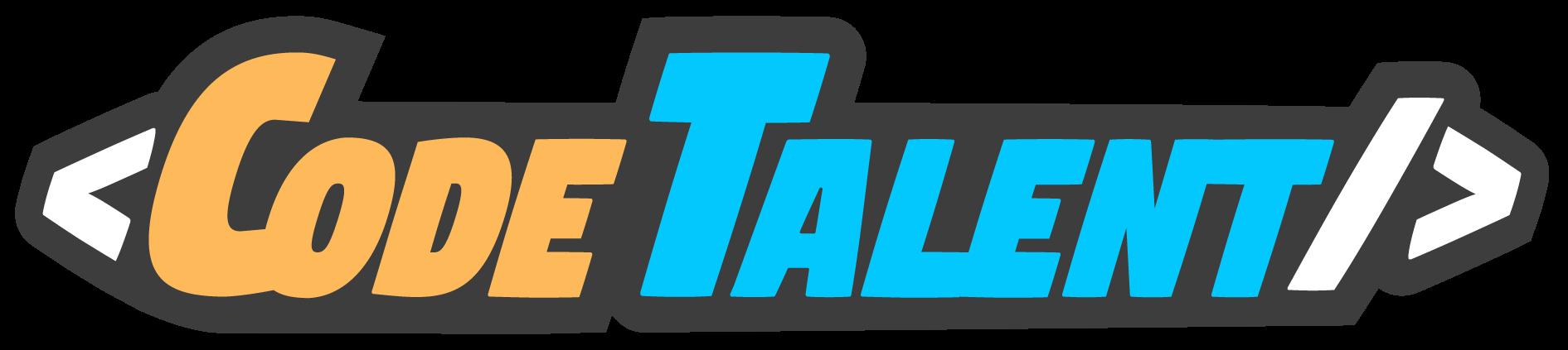 Logo Code Talent