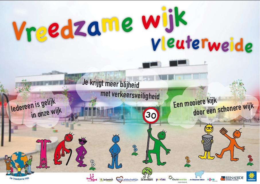 Vreedzame Wijk Vleuterweide Manifest